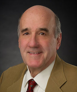 Image of Brian R. McKillop, MD