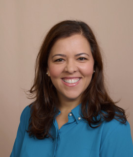 Image of Karine D. Bojikian, MD, PhD